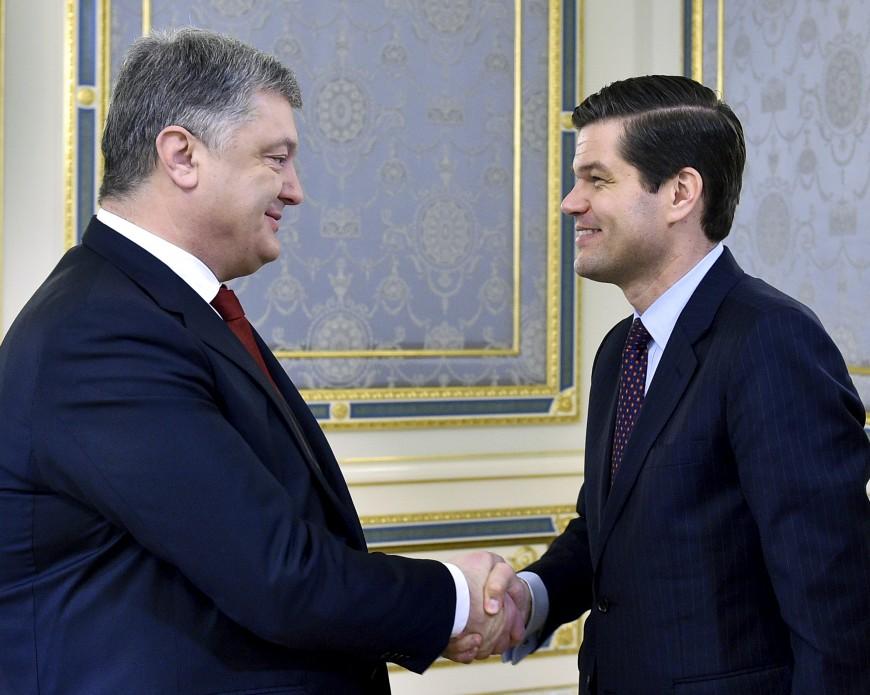США увеличивают сумму помощи Украине на защиту от кибератак