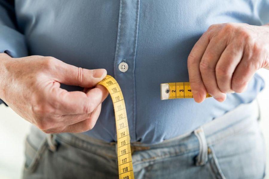 Ожирение повысило риск развития 12 типов рака