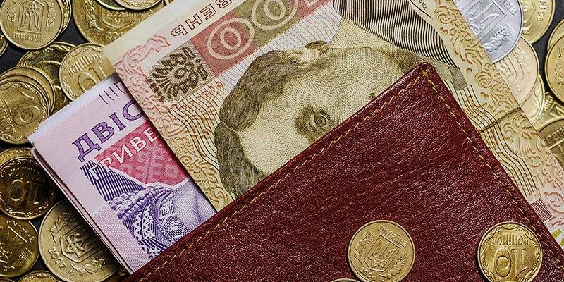 На какую пенсию зарабатывают работающие украинцы