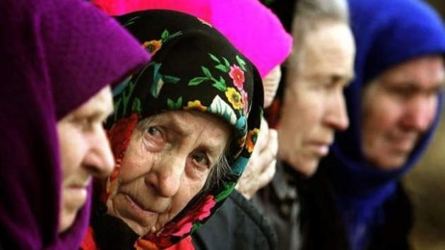 Минфин определил в каких банках будут выплачивать украинцам пенсии и зарплаты