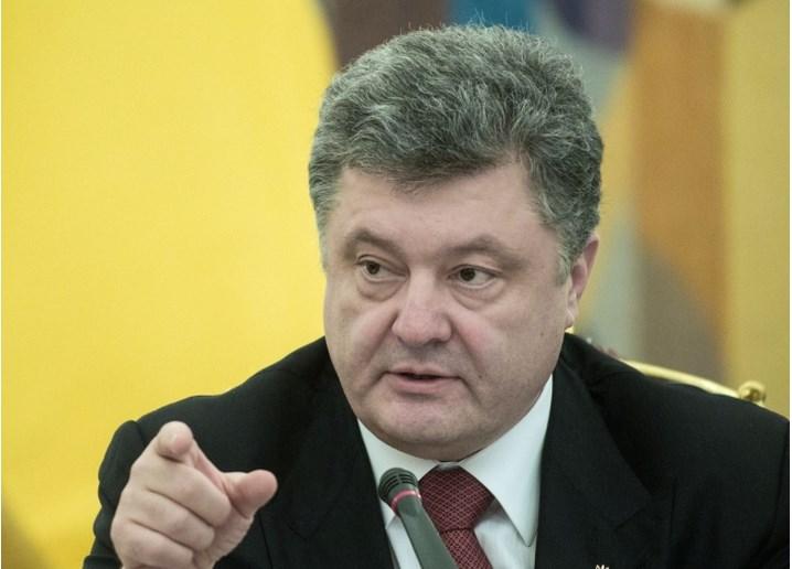 Навіщо Порошенко хоче позбавити виборчих прав українців закордоння?