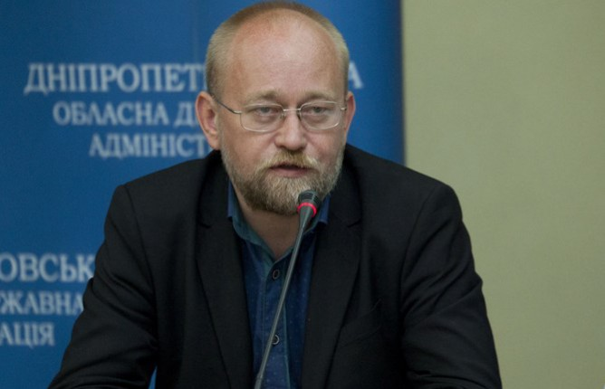 Сепаратисты включили  Рубана в списки для обмена пленными