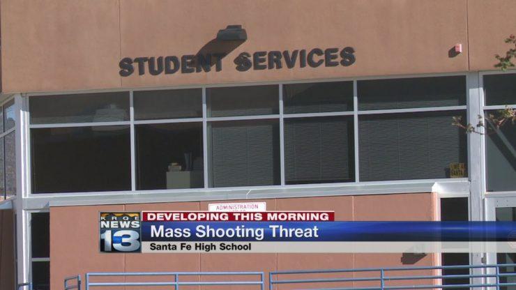 Стрельба в школе в Техасе: также на месте нашли взрывчатку