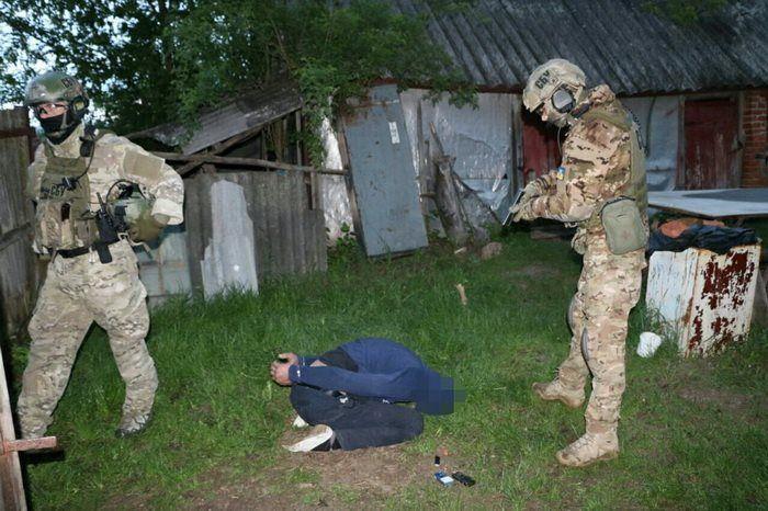 Русские спецслужбы пытались похитить гражданина РФ— СБУ