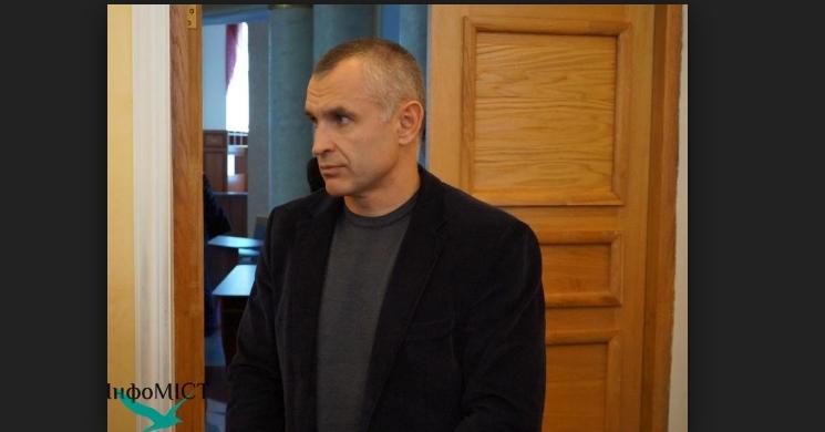 В Черкассах убили депутата «Батьківщини» Сергея Гуру