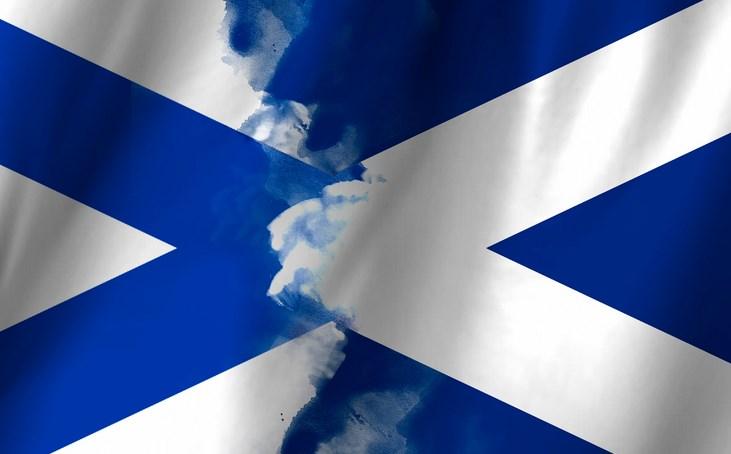 Шотландия не поддержит законопроект Великобритании по выходу из состава ЕС