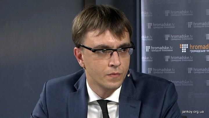 Кремль и Москву можно только сжечь, — министр Омелян