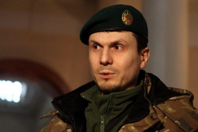 Осмаев рассказал важную деталь о покушении на Мосийчука