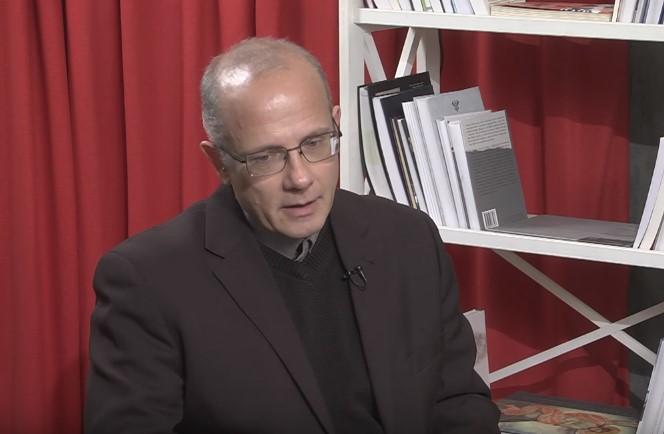 Большая война России против Украины всё ещё возможна, — Андреас Умланд