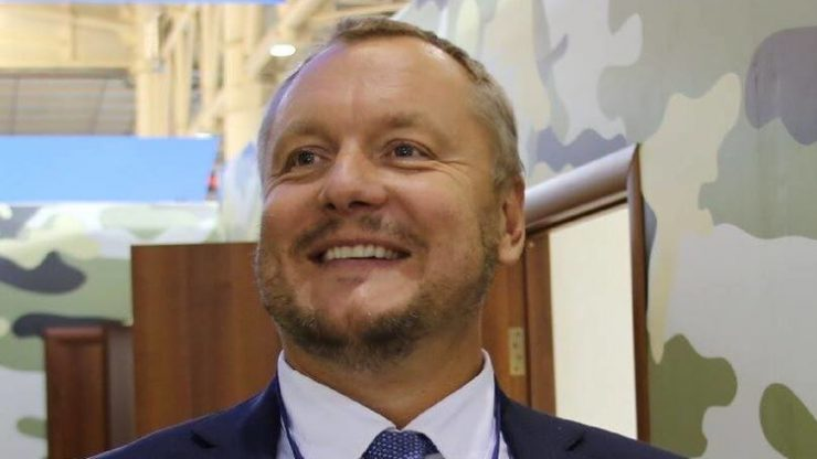 Артеменко прокомментировал утверждения, что его «мирный план» финансировал российский олигарх
