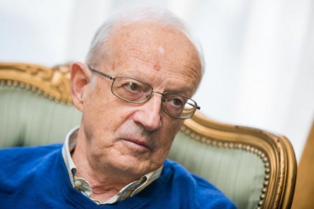 Путин сделал ставку на вмешательство в президентские выборы в Украине, — Пионтковский