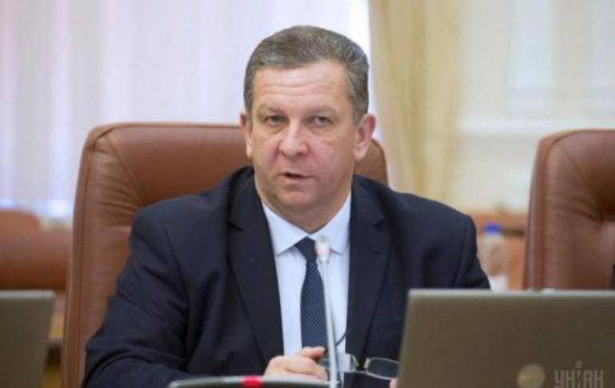 Рева: Вслед за повышением минимальной зарплаты в Украине вырастут пенсии