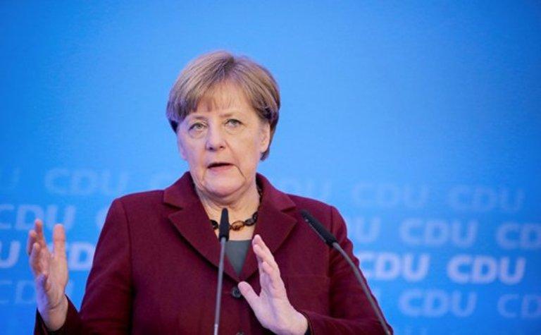 Меркель рассказала, как спасти Еврозону от распада