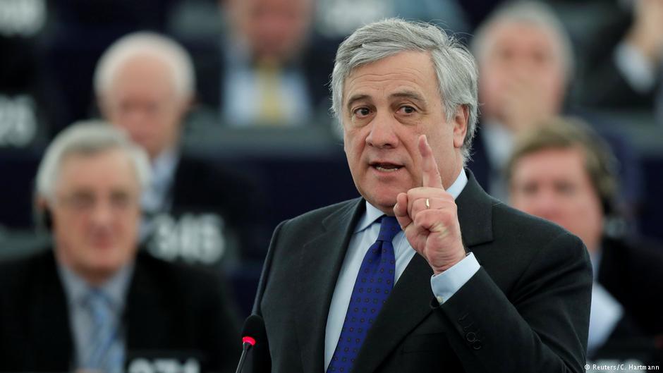Глава Европарламента: ЕС нужна единая армия