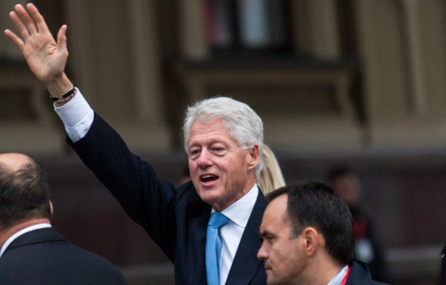 Роман Билла Клинтона установил рекорд продаж