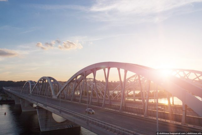Жители Крыма готовы перекрыть Керченский мост в знак протеста