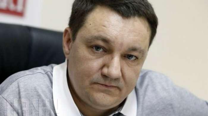 Россия решила временно снизить активность боевых действий на Донбассе, — Тымчук