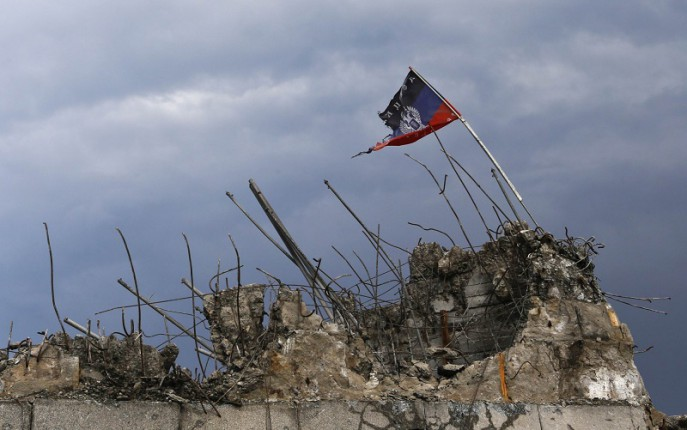 Зачем Кремль нагнетает истерию вокруг войны на Донбассе