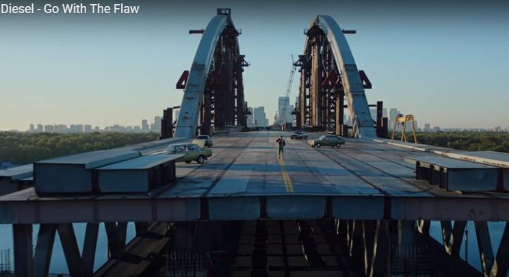 Рекламный ролик, снятый в Украине, получил три престижные премии в Каннах