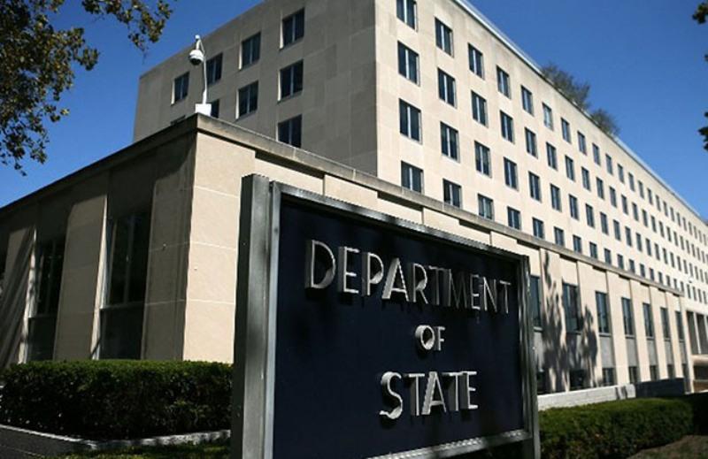 Госдеп США призывает РФ немедленно освободить всех политзаключенных