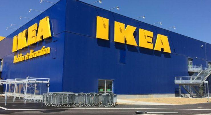 IKEA планирует отказаться от одноразовых пластиковых предметов
