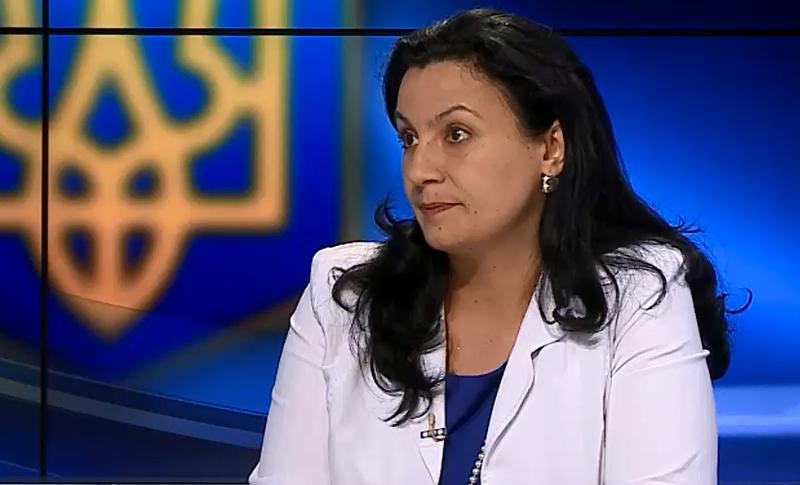 Спецслужбы РФ используют «еврейскую карту» для дискредитации Украины — вице-премьер