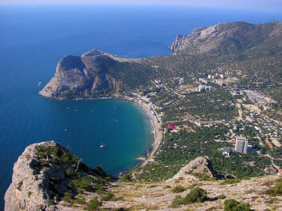 В Крыму недовольны российскими туристами