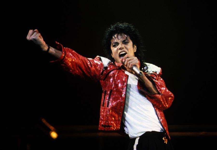 На Бродвее поставят мюзикл о Майкле Джексоне