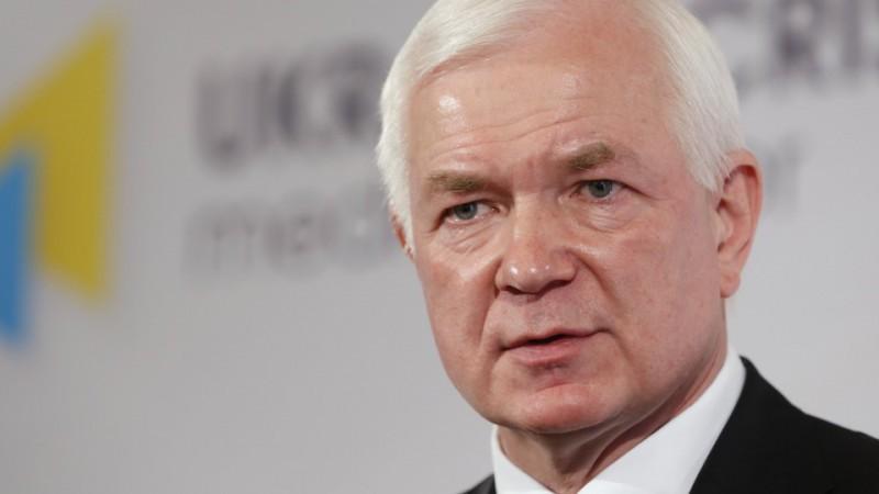 В Азовском регионе РФ создает плацдарм для операции против Украины — Маломуж