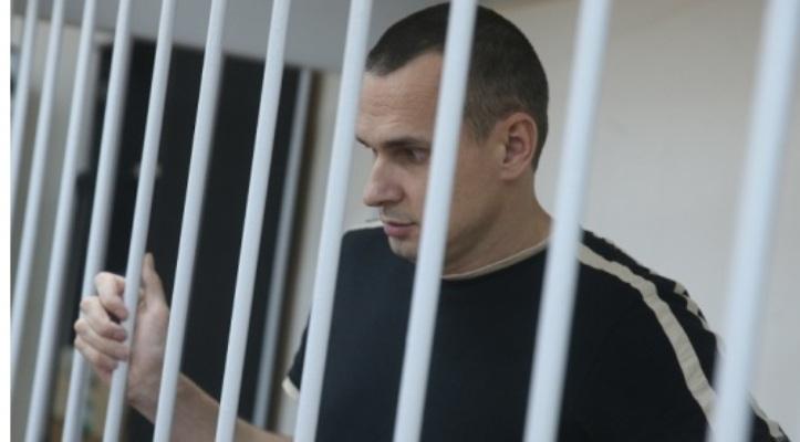 Сенцов опроверг слова Москальковой о «лечебном голодании»