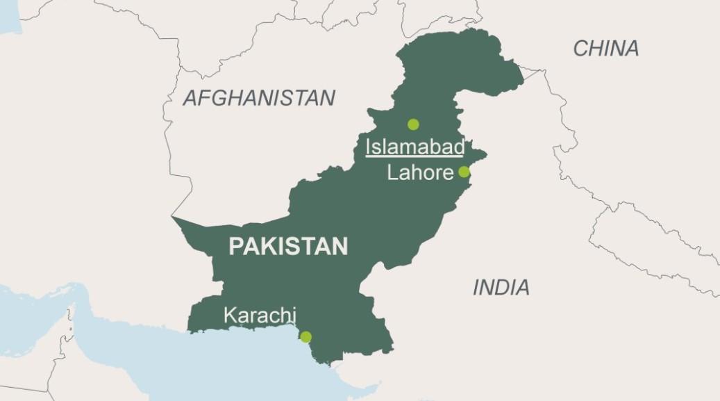 Нова геополітика та виклики перед Пакістаном