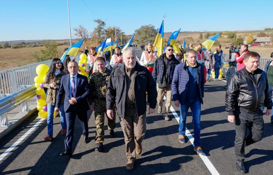 Жебривский подал в отставку