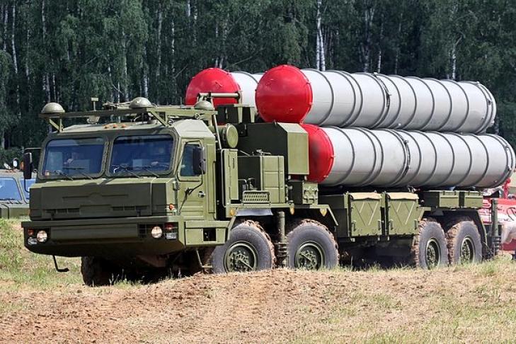 США поставили Турции ультиматум из-за российских С-400