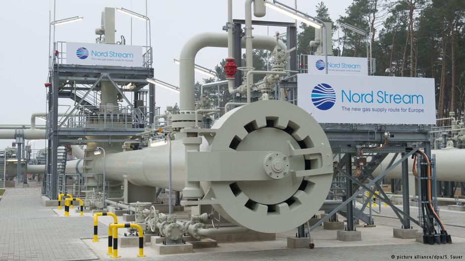 Европейские эксперты предупреждают: «Северный поток-2» станет стратегической ошибкой Германии