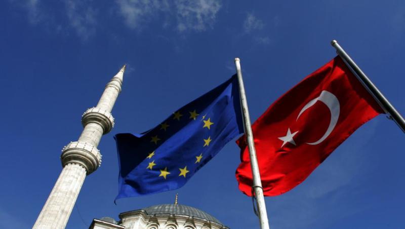 ЕС: переговоры о членстве с Турцией зашли в тупик