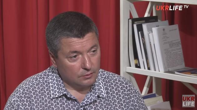 Спецоперация по Аркадию Бабченко: ее цель и политические подводные камни, — Виталий Бала
