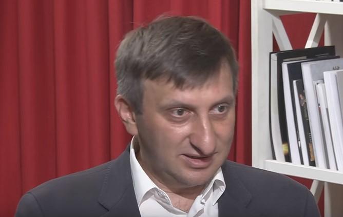 Виталий Кулик о ставках внешних игроков на выборах в Украине