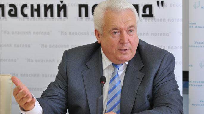 Беглый экс-регионал предупредил о больших неприятностях в Украине