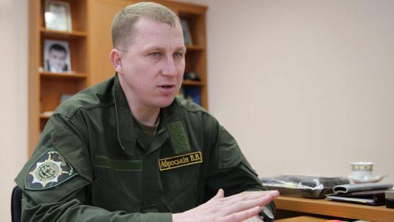 Аброськин рассказал о задержании серийного маньяка