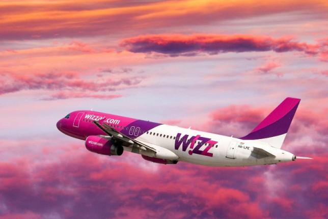 В Wizz Air сказали, как изменятся цены на билеты