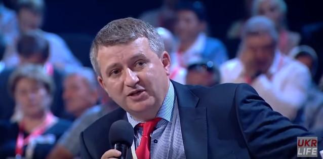 Юрий Романенко: Украина исчезнет, если не ответит на три главных вызова