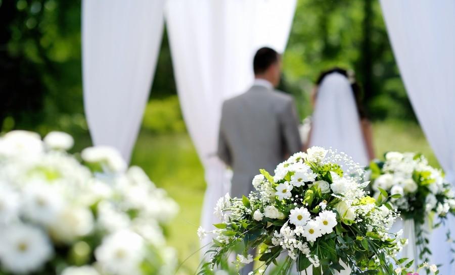 Украина шьет свадебные платья для невест по всему миру