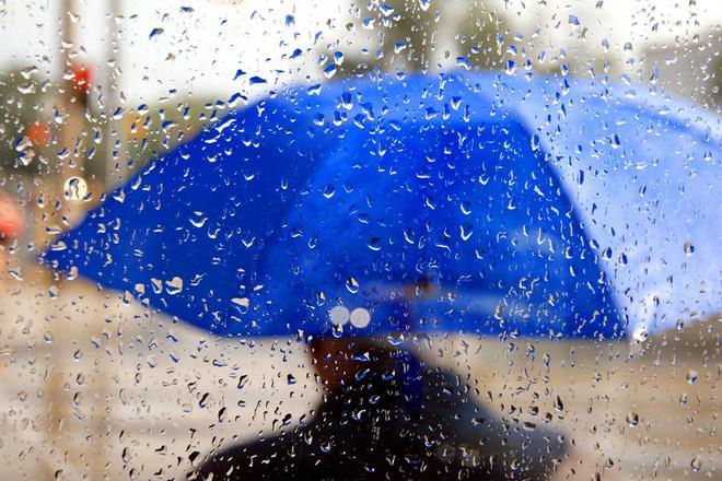 В июле Украину накроют четыре волны дождей, — синоптик