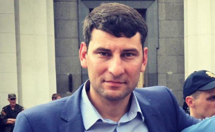 Суд вынес «засекреченный» приговор соратнику Саакашвили