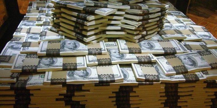 Американец рассказал, как выиграл 435 млн долларов в лотерею