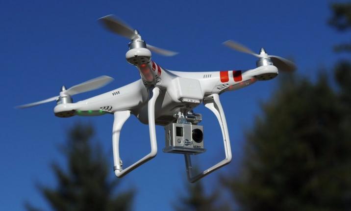 В Госавиаслужбе объяснили ситуацию с ограничениями для дронов