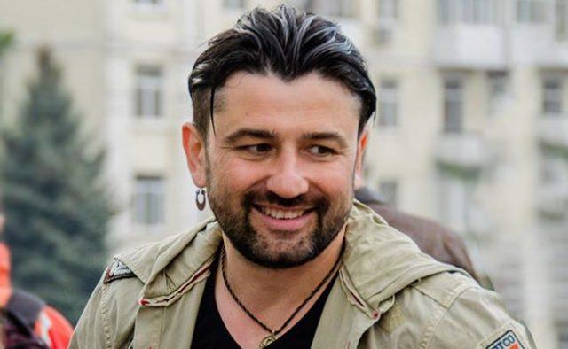 Український рокер різко висловився про жителів Донбасу
