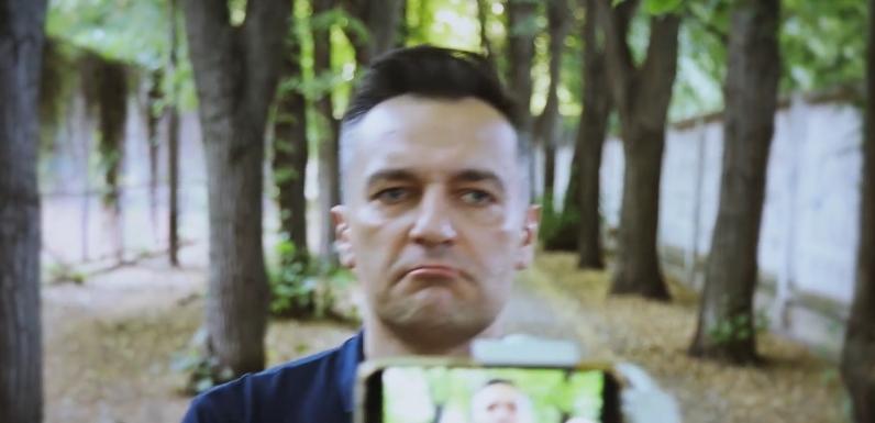 Известный украинский журналист заявил, что идет в политику