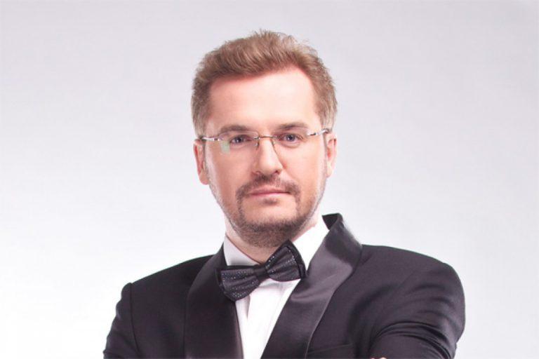 «Золотой голос» украинской эстрады поделился радостной новостью
