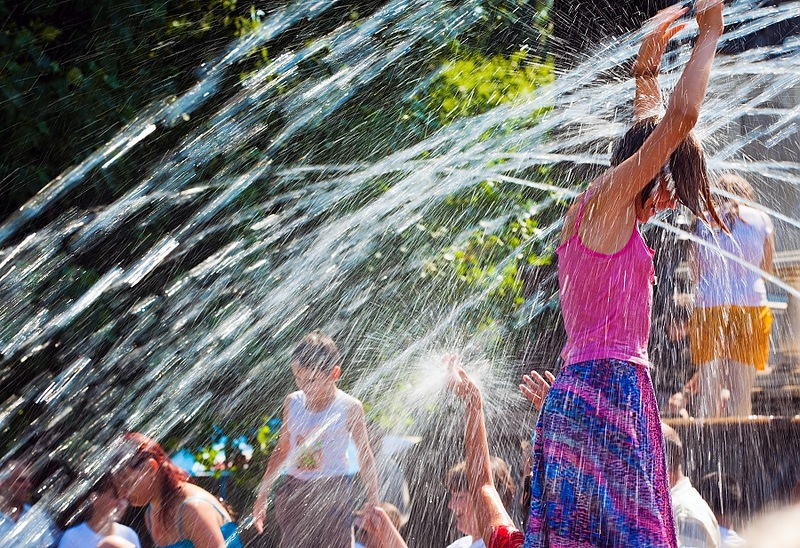 В Украине сегодня будет аномально жарко